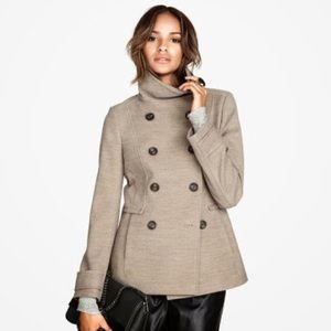 TWO H&M Peacoats (buy separate or together!)